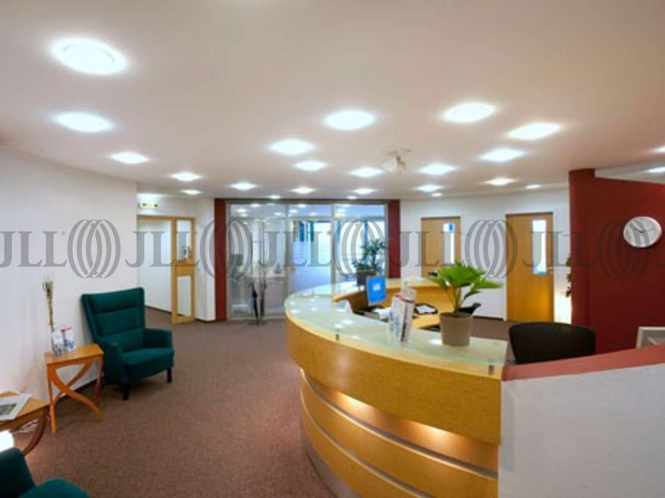 Büros Bremen, 28199 - Büro auf Zeit - Bremen - C0019 - 1347005