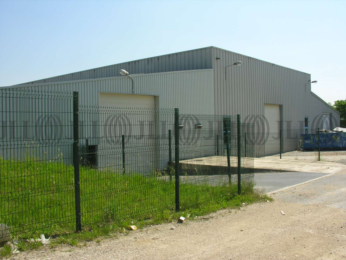 Activités/entrepôt Cormontreuil, 51350 - 43 RUE DU COMMERCE - 488756