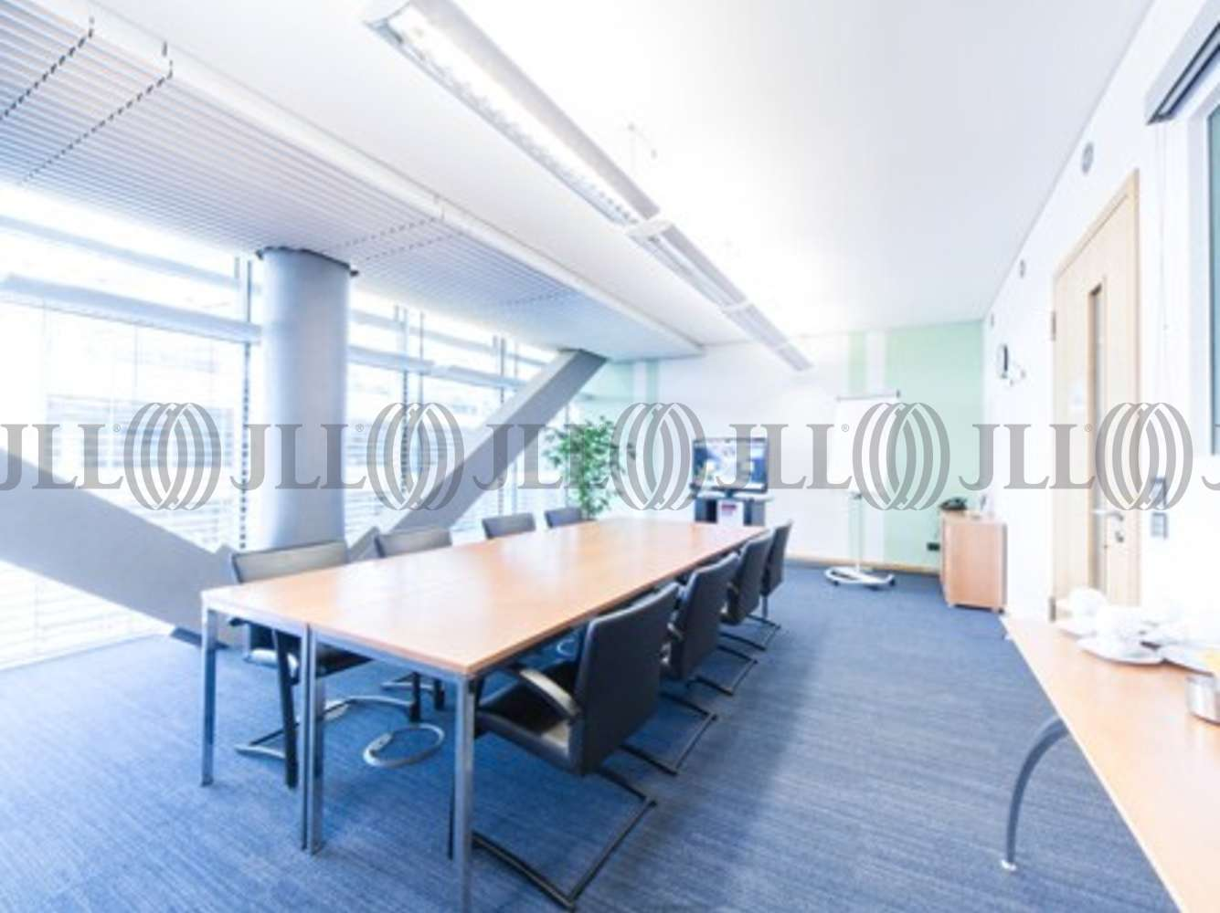 Büros Berlin, 10719 - Büro auf Zeit - Berlin - C0057 - 1346713