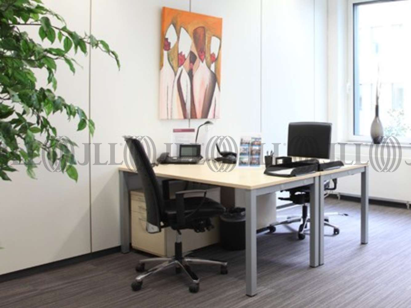 Büros Düsseldorf, 40880 - Büro auf Zeit - Düsseldorf - C0073 - 1347234