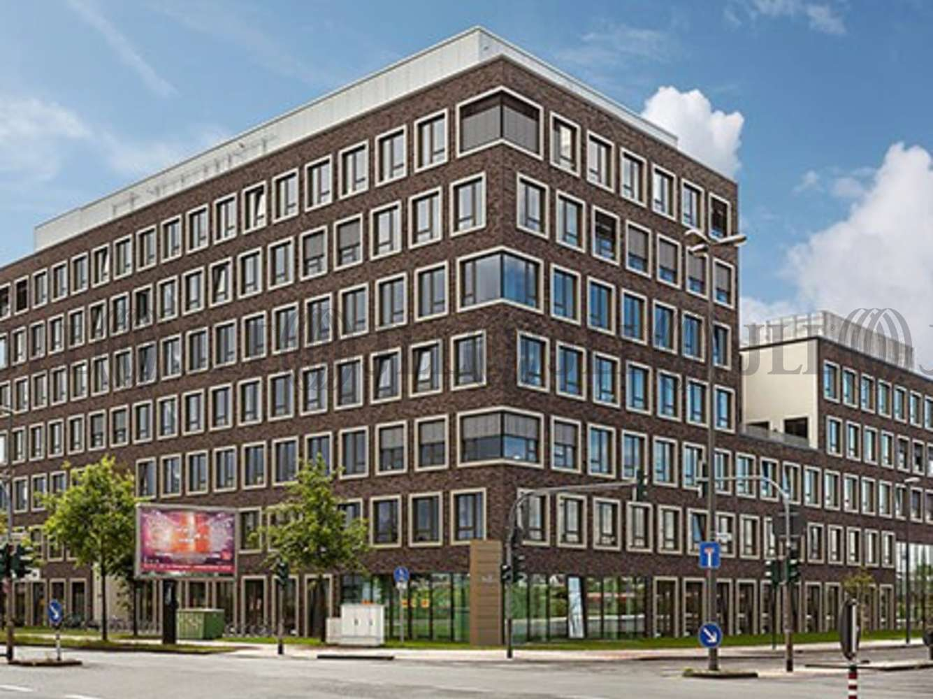 Coworking / flex office Köln, 51103 -  Köln - C0007