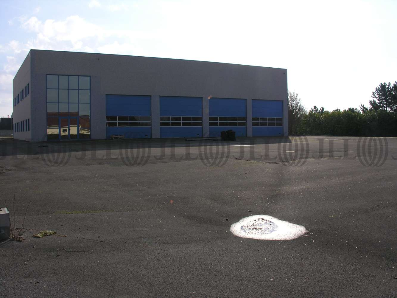 Activités/entrepôt Reims, 51100 - 13 RUE DU CHANOINE HESS - 488745