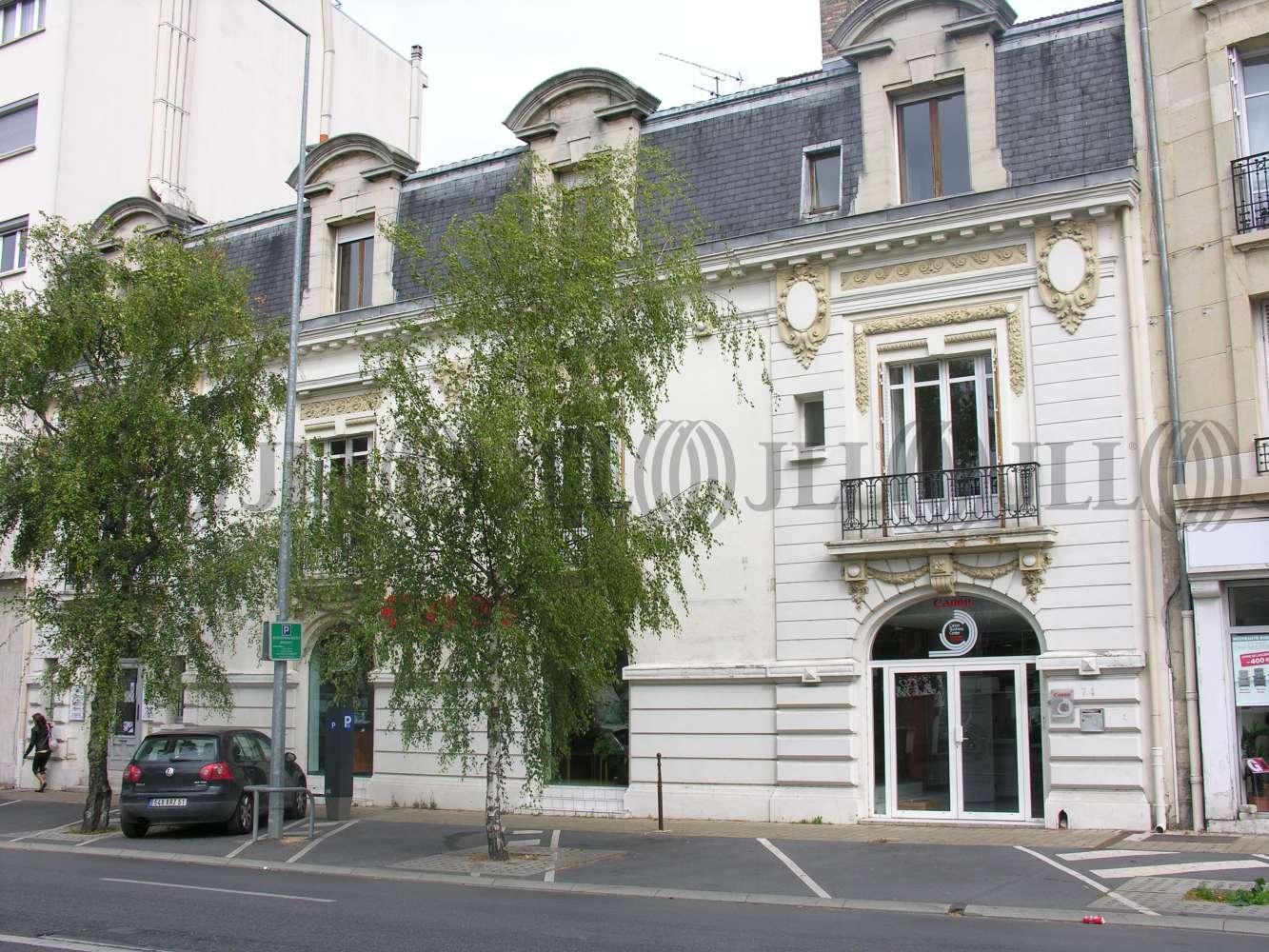 Bureaux Reims, 51100 - 74 BOULEVARD LUNDY - 488702