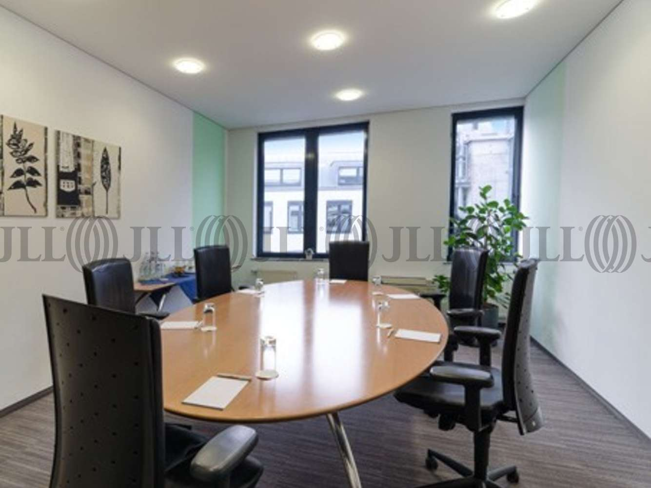 Büros München, 80687 - Büro auf Zeit - München - C0046 - 1346963