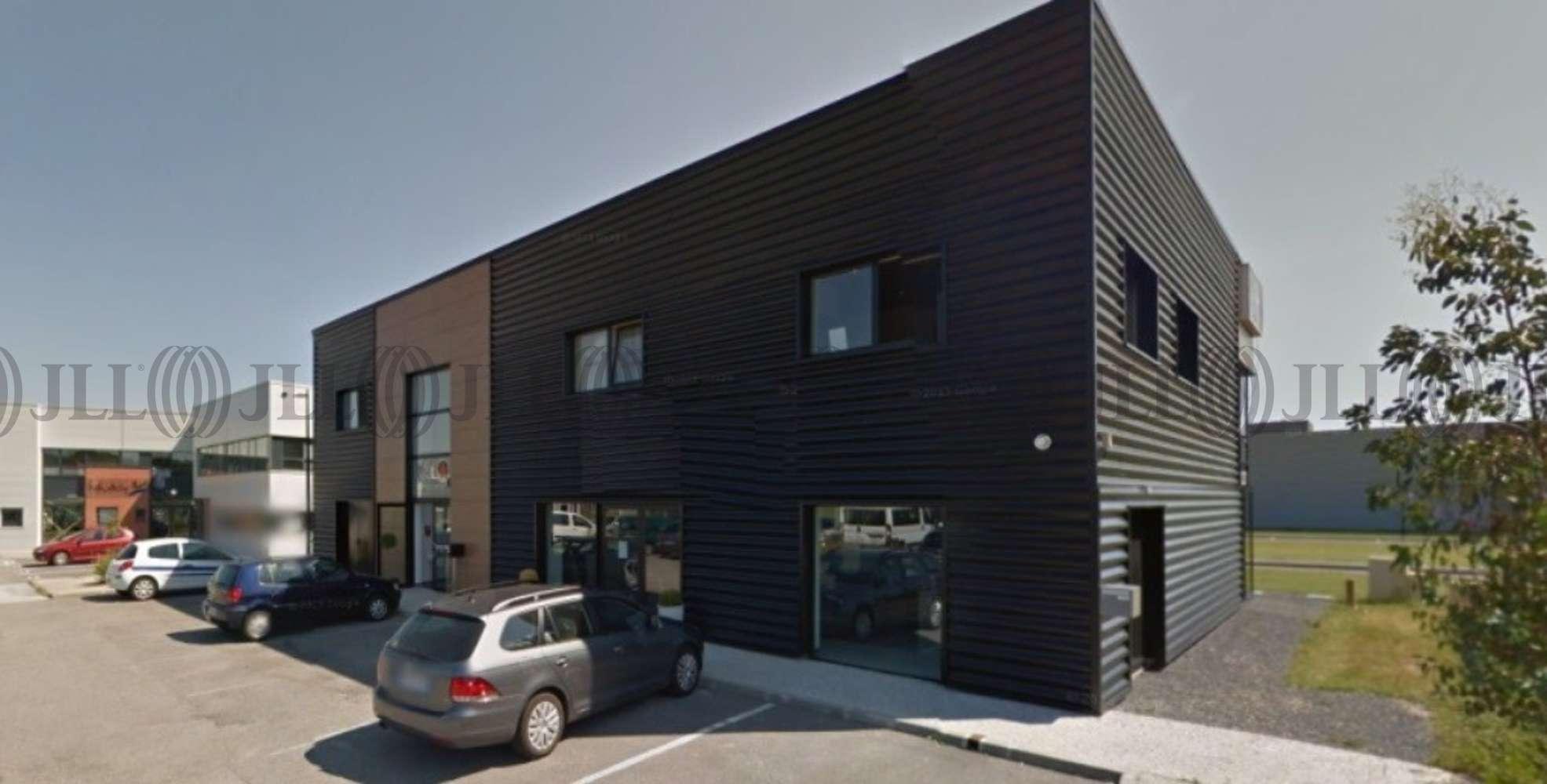 Bureaux Louvigny, 14111 -  - 1469974