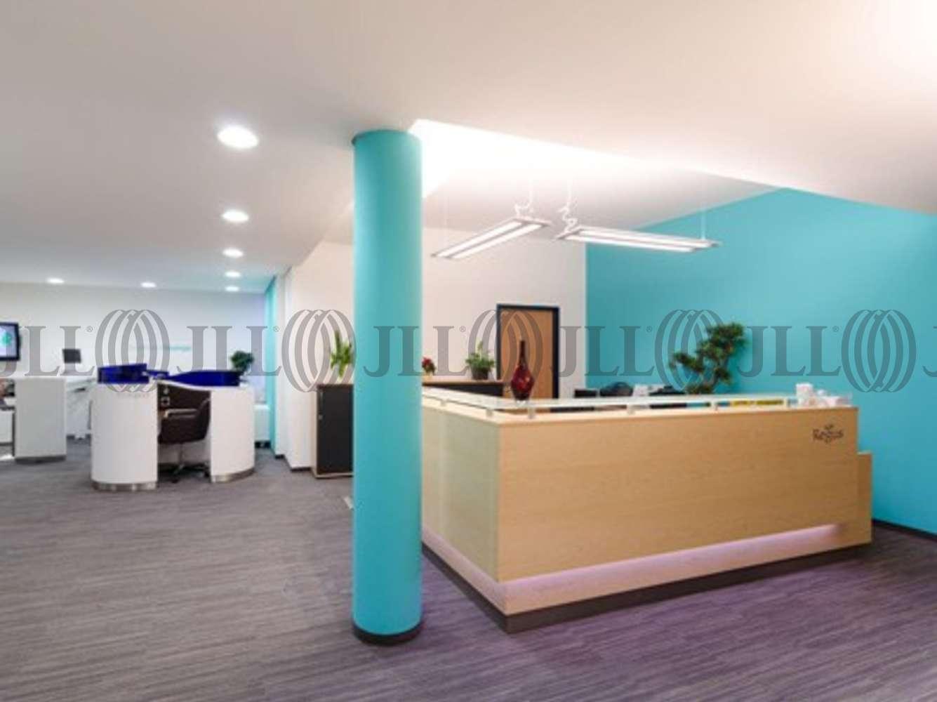 Büros München, 80687 - Büro auf Zeit - München - C0046 - 1346714
