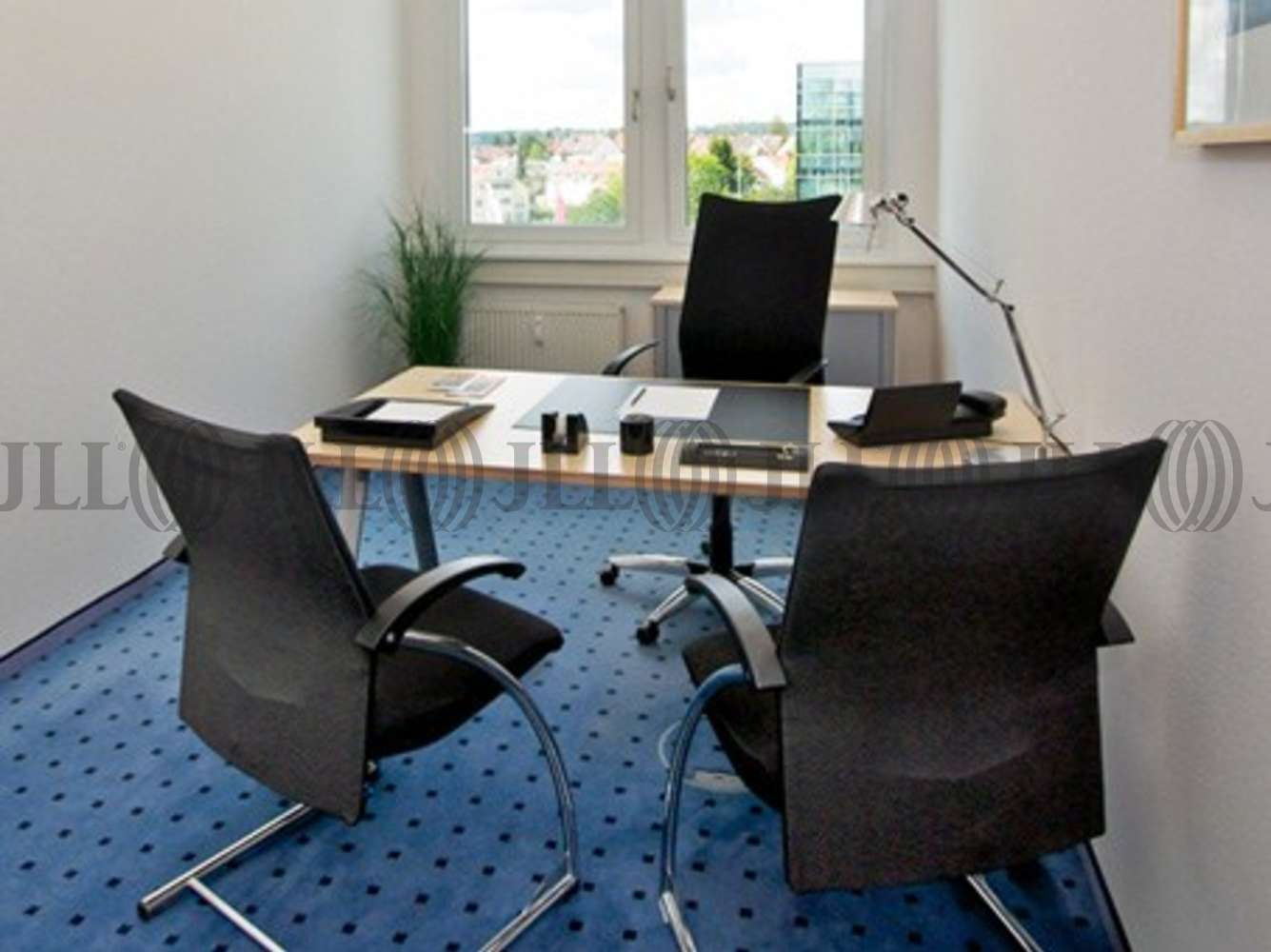 Büros Stuttgart, 70563 - Büro auf Zeit - Stuttgart - C0077 - 1346717