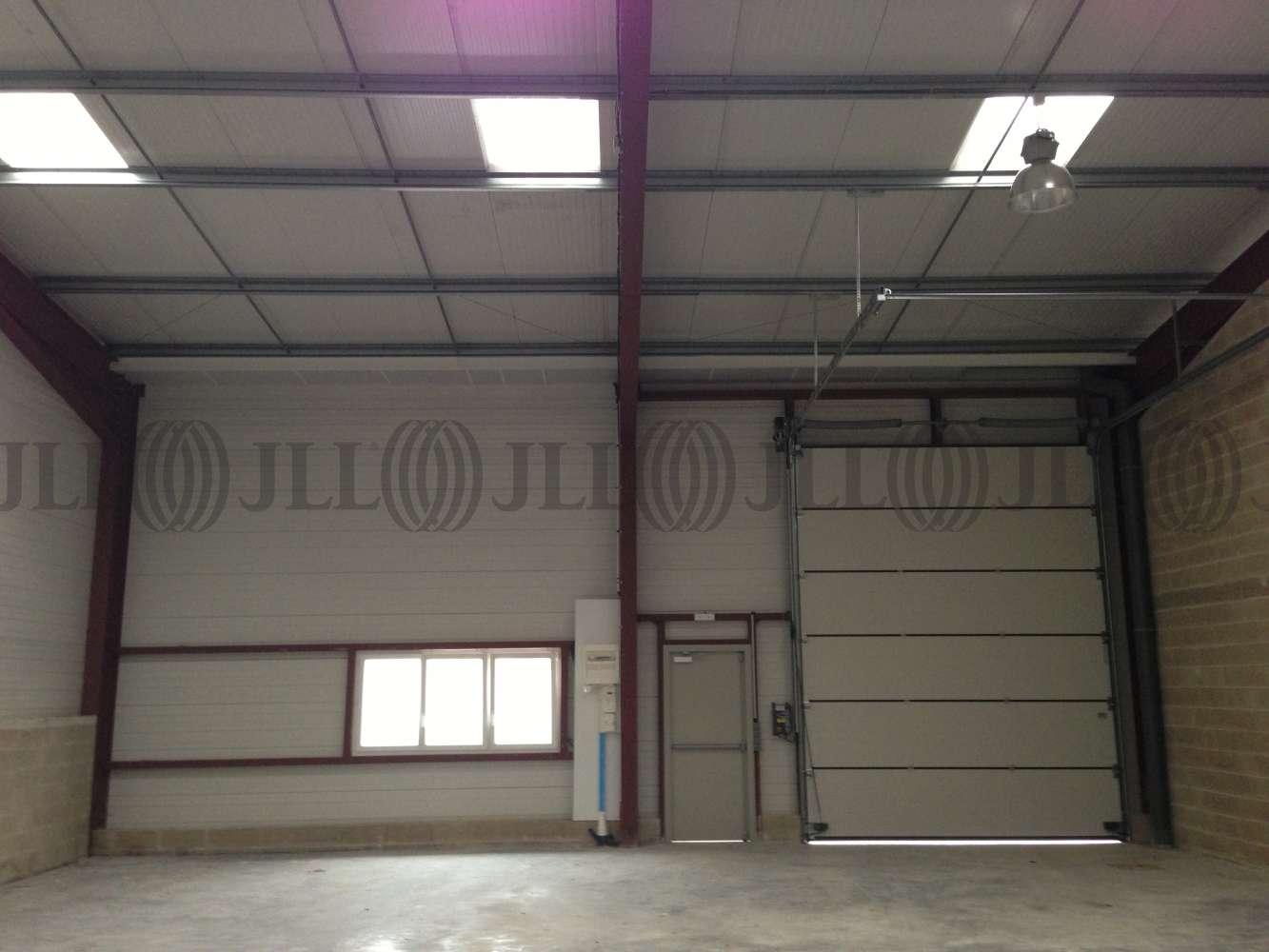 Activités/entrepôt Champfleury, 51500 - CHAMPFLEURY - 488694