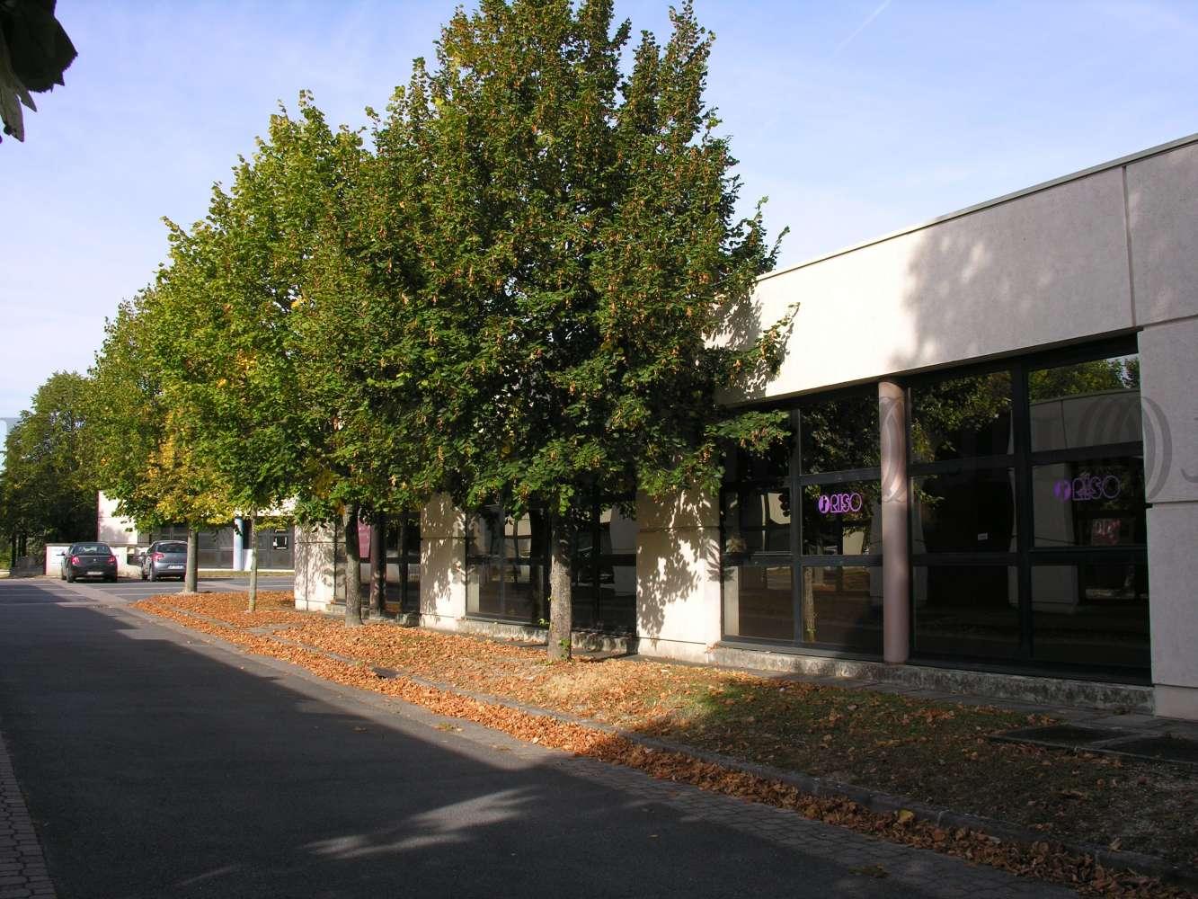 Bureaux Reims, 51100 - 8 ET 10 ALLÉE RENÉ FONCK - 488714