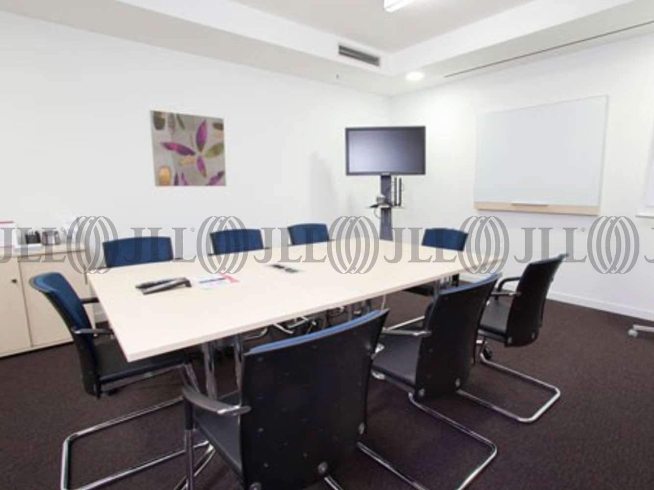 Büros Berlin, 10117 - Büro auf Zeit - Berlin - C0059 - 1347141