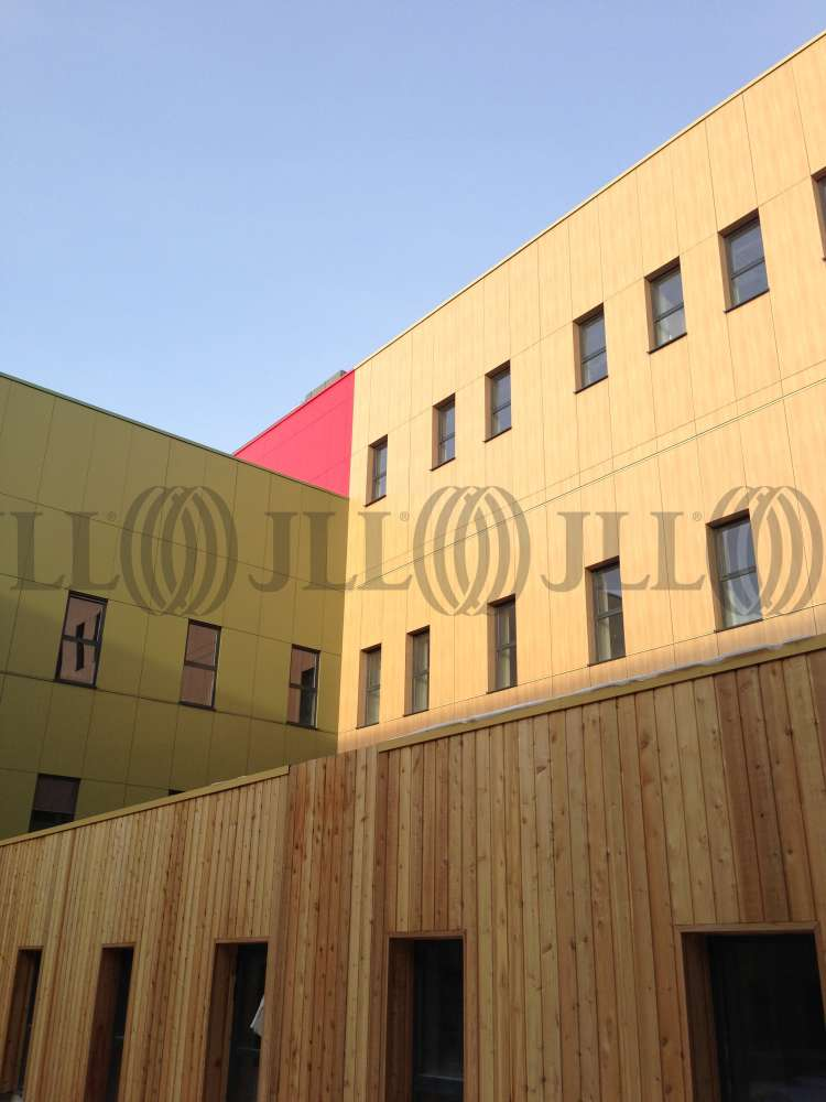 Bureaux Reims, 51100 - POLIDROME - 488746