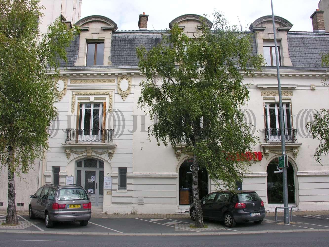 Bureaux Reims, 51100 - 74 BOULEVARD LUNDY - 488586