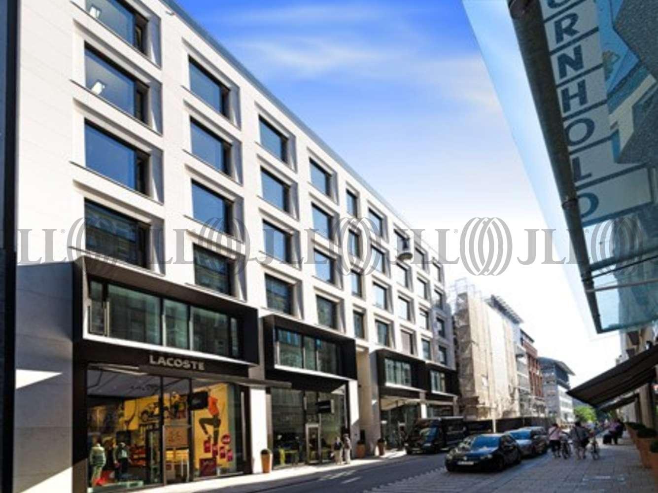 Büros Hamburg, 20354 - Büro auf Zeit - Hamburg - C0009 - 1346944