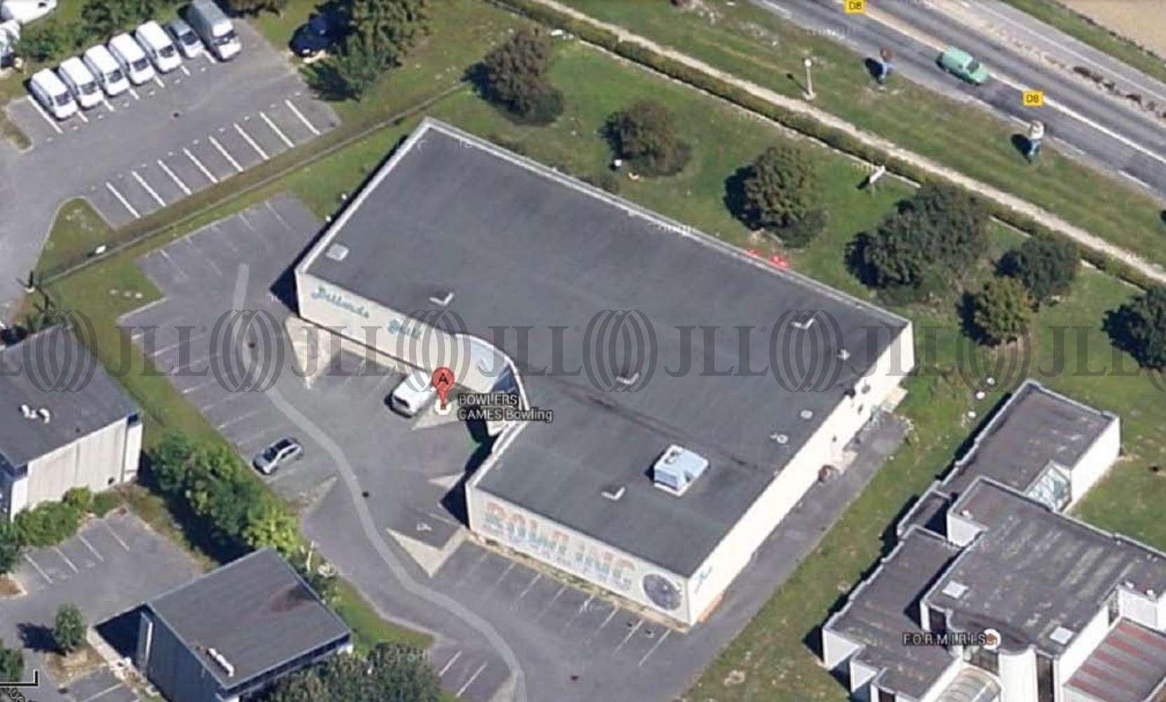 Activités/entrepôt Taissy, 51500 - BOWLING DE TAISSY - 488695