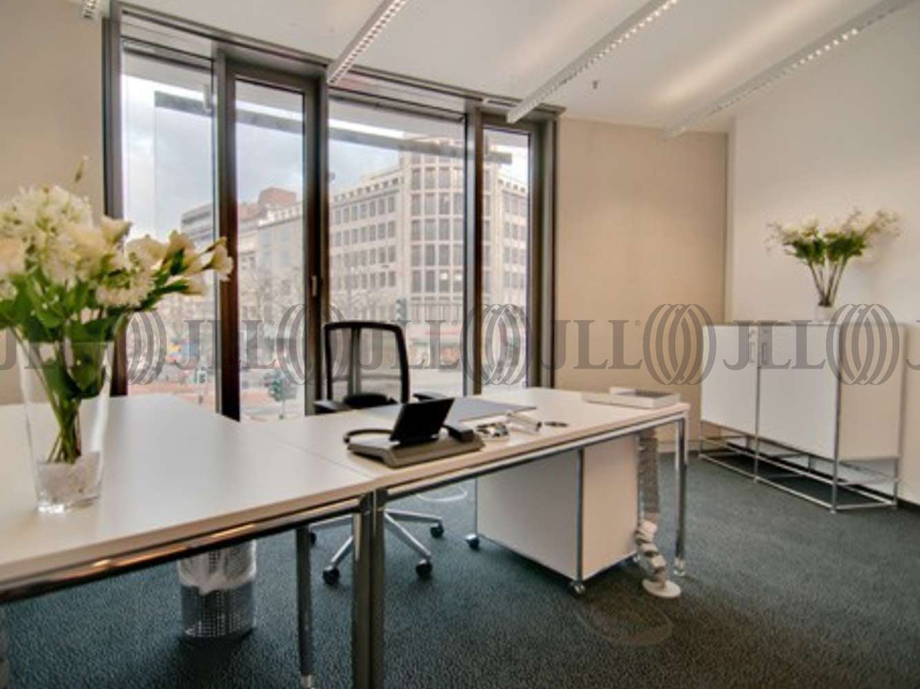 Büros Düsseldorf, 40215 - Büro auf Zeit - Düsseldorf  - C0067 - 1346987