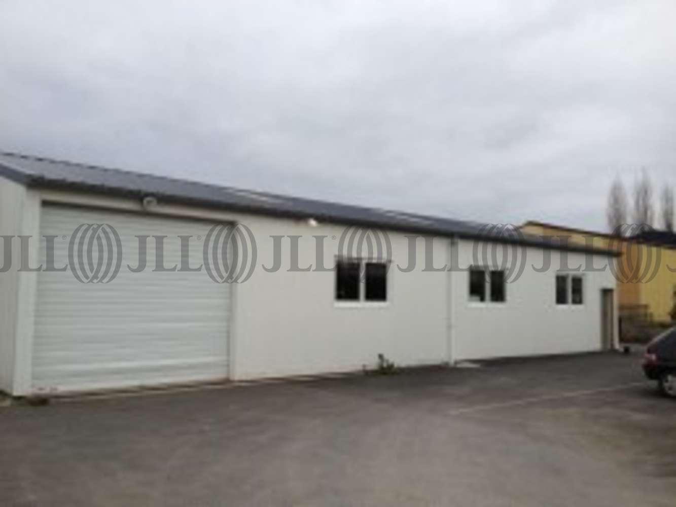 Activités/entrepôt Giberville, 14730 -  - 1470038