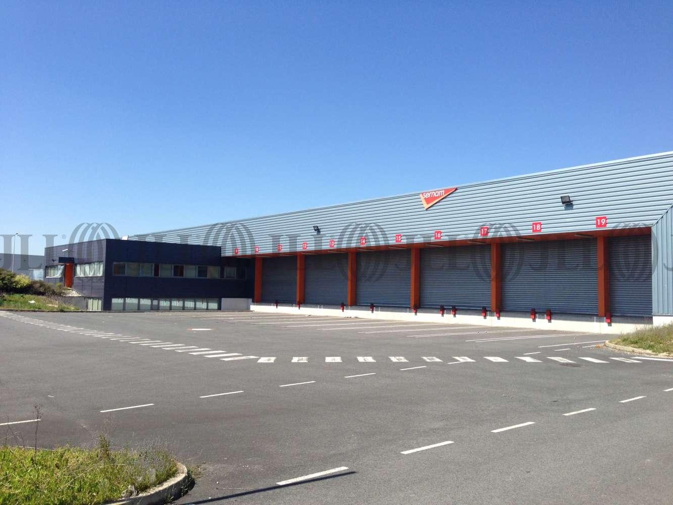 Activités/entrepôt Reims, 51100 - ALLÉE ATTILIO MARZIN - 488652