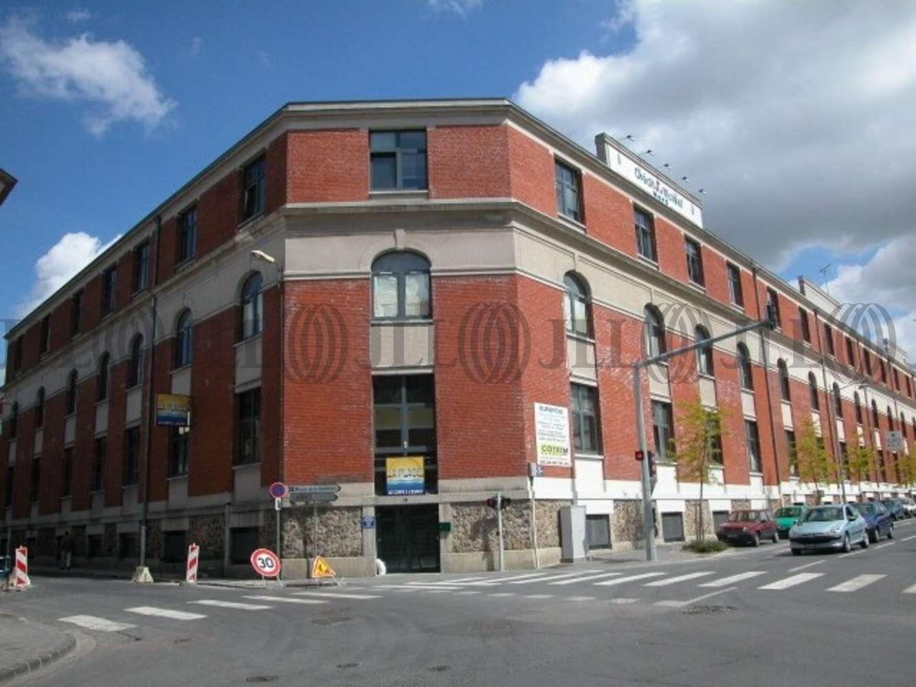 Bureaux Reims, 51100 - BUROPOLE - 488626