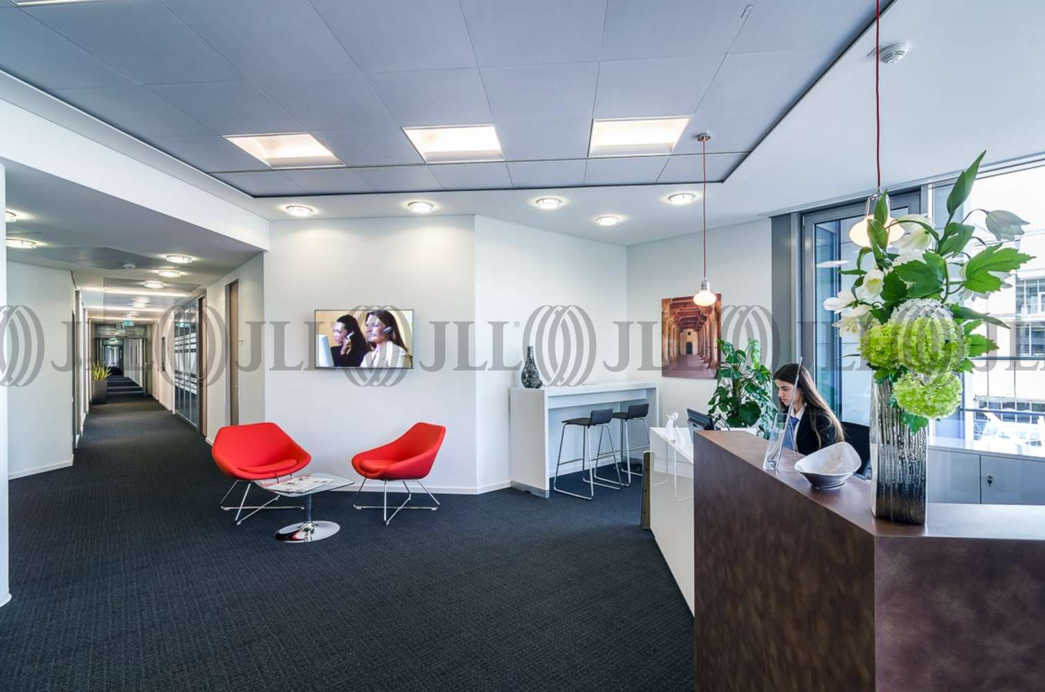 Büros Stuttgart, 70178 - Büro auf Zeit - Stuttgart - C0087 - 7474292