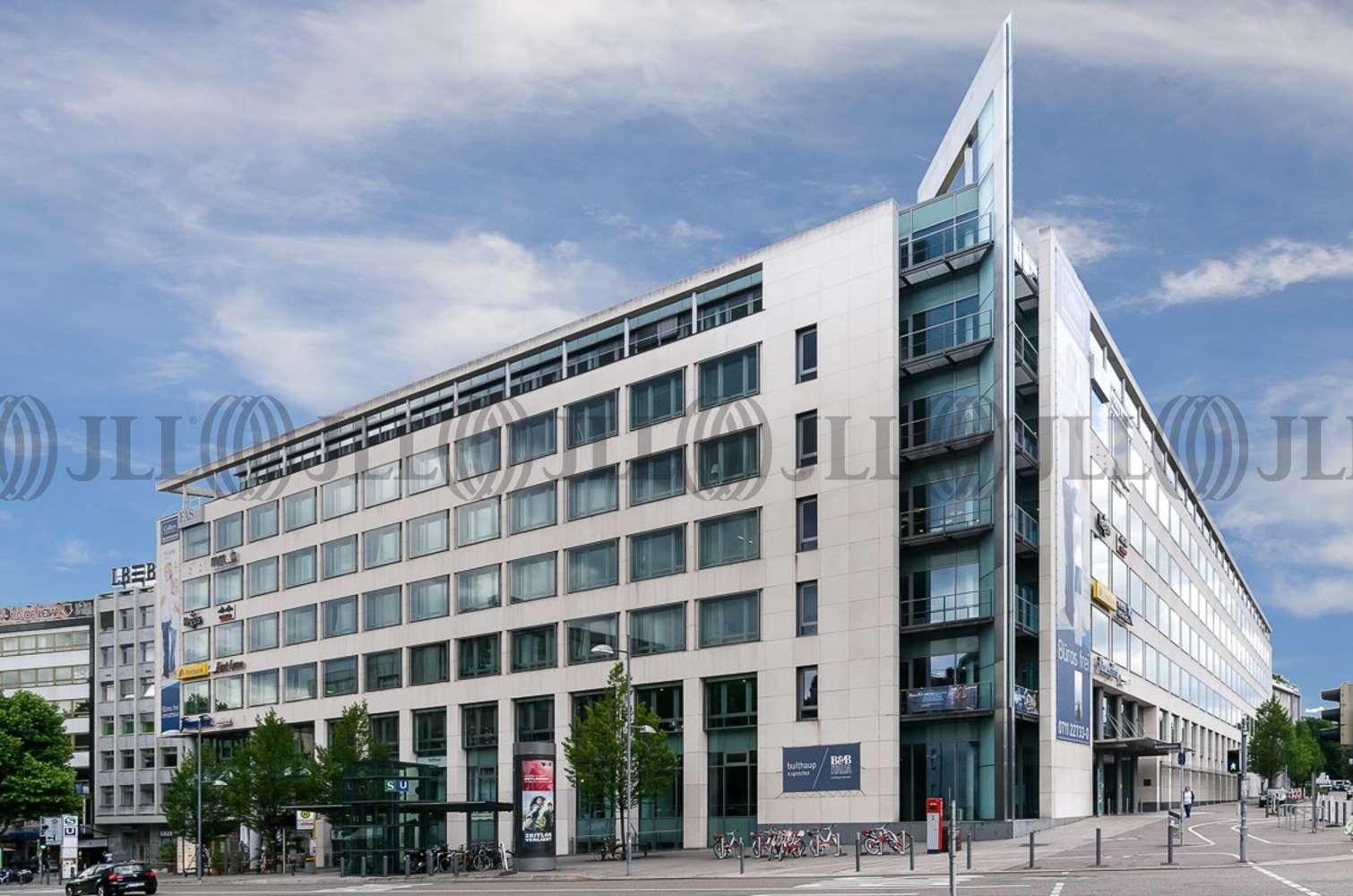Büros Stuttgart, 70178 - Büro auf Zeit - Stuttgart - C0087 - 7474291
