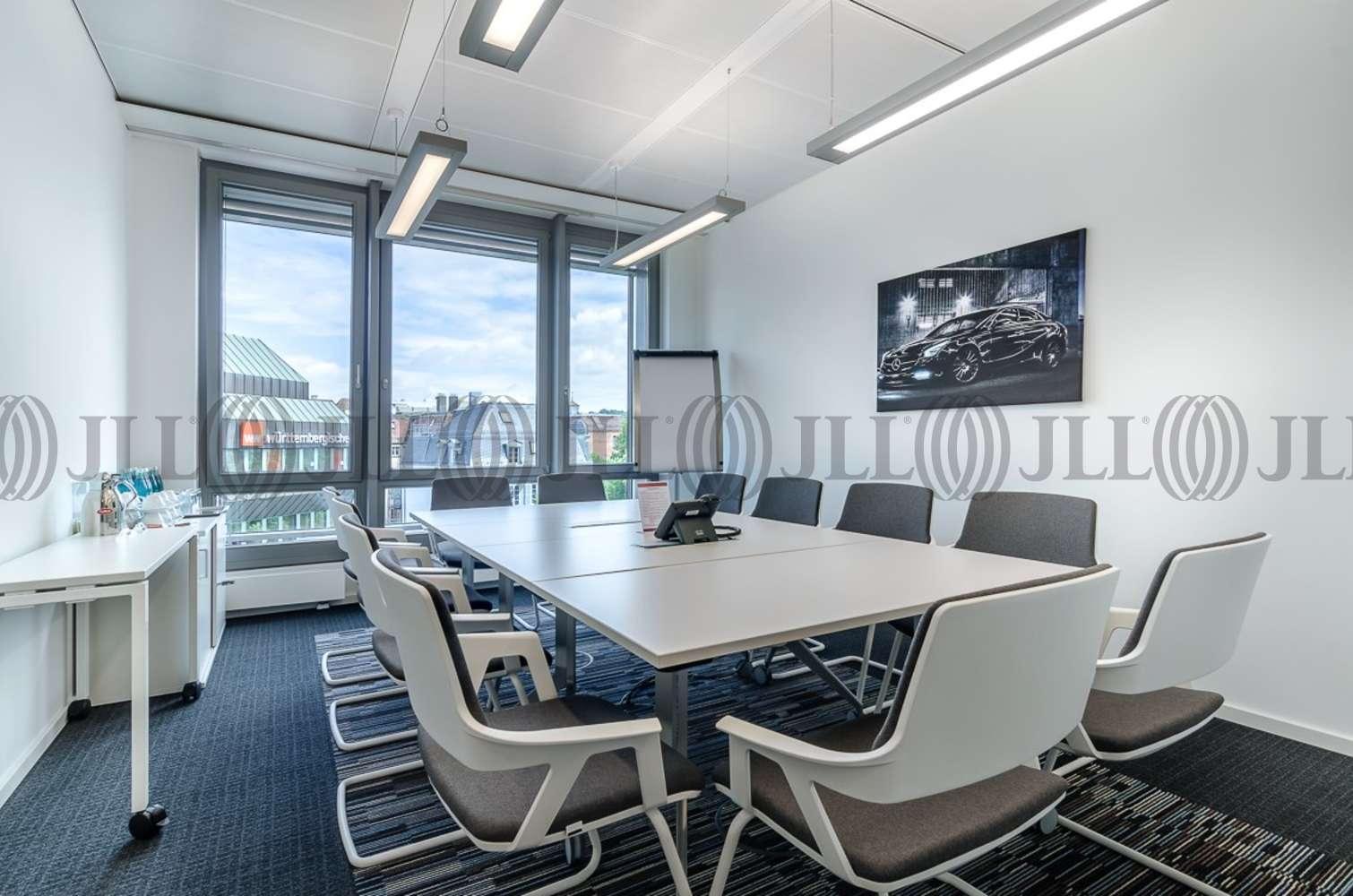 Büros Stuttgart, 70178 - Büro auf Zeit - Stuttgart - C0087 - 7474293