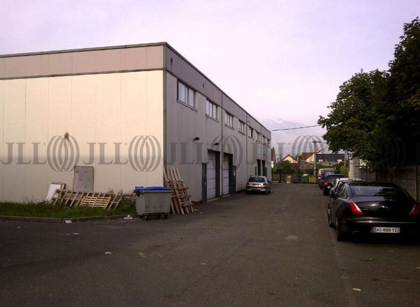 Activités/entrepôt Houilles, 78800
