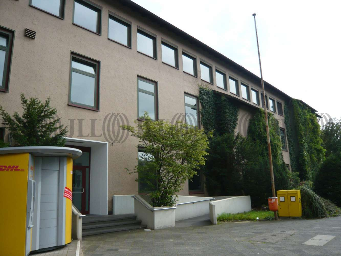 Büros Düsseldorf, 40474 - Büro - Düsseldorf, Golzheim - D1145 - 9385108