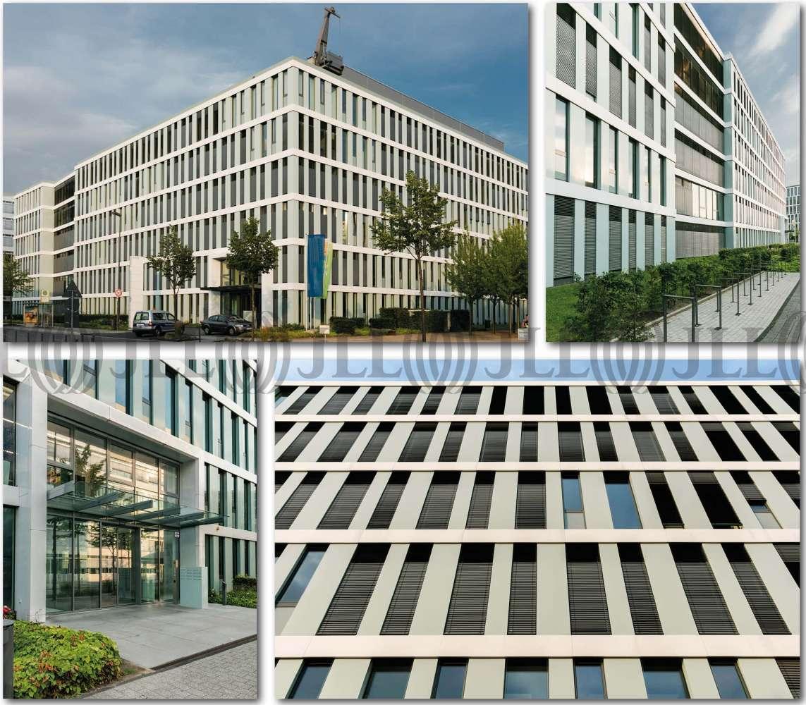 Büros Düsseldorf, 40468 - Büro - Düsseldorf, Unterrath - D0450 - 9385209