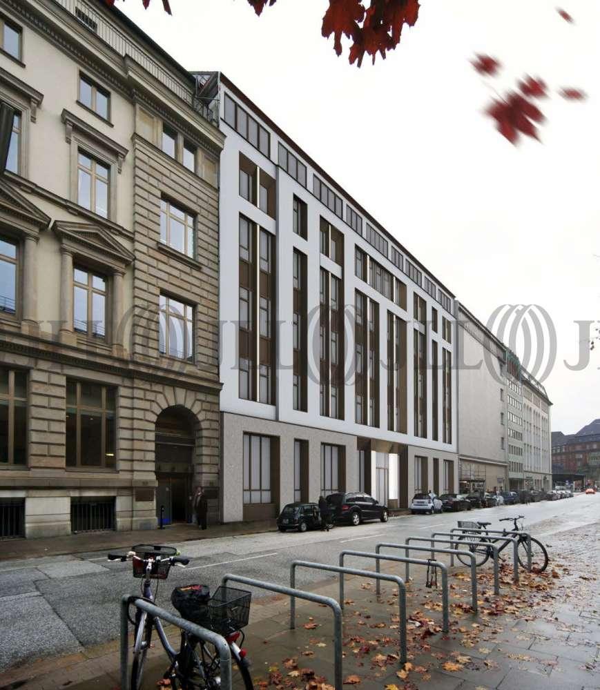 Büros Hamburg, 20457 - Büro - Hamburg, Altstadt - H0184 - 9385231