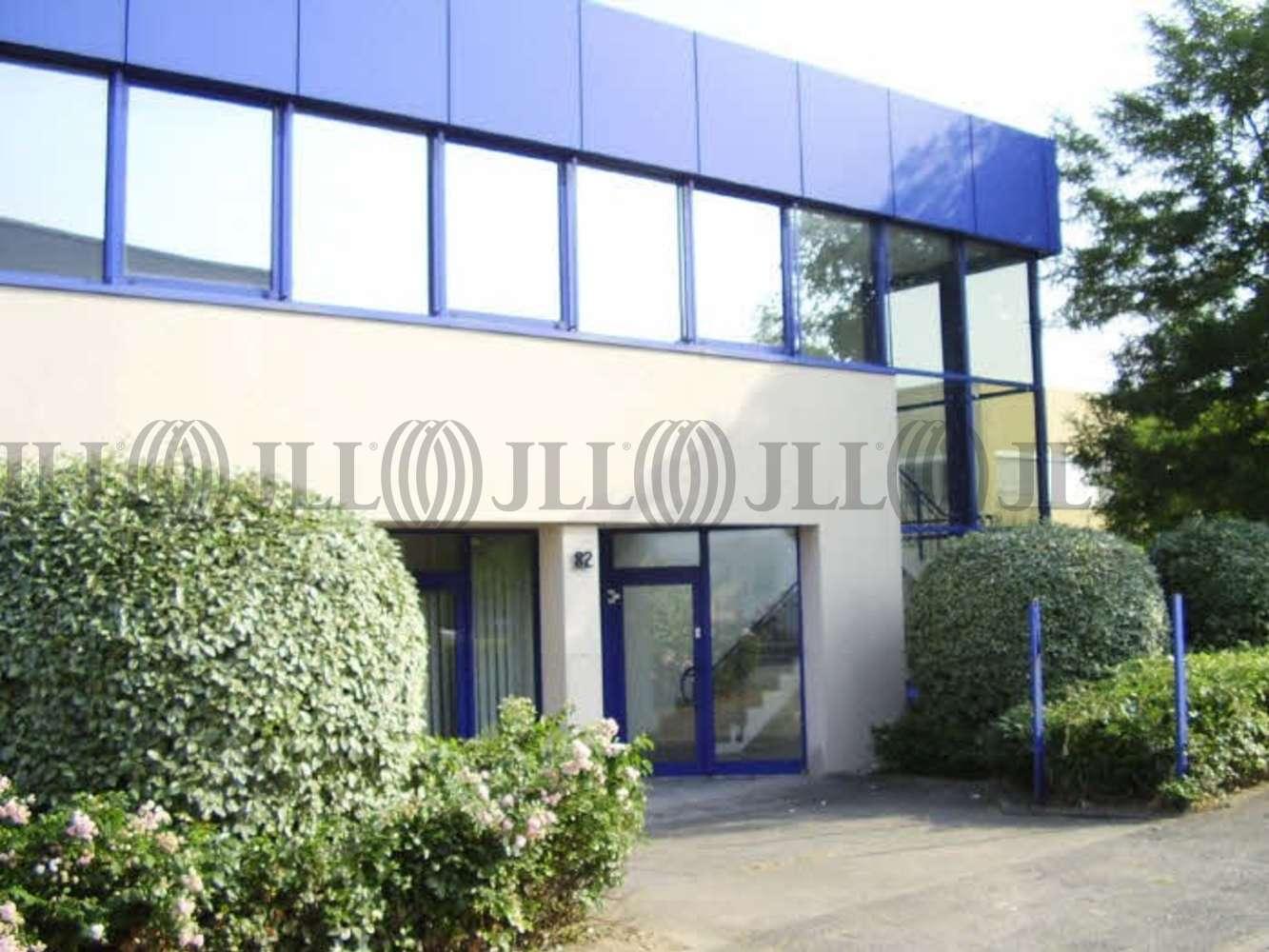 Hallen Krefeld, 47809 - Halle - Krefeld, Oppum - D0060 - 9386511