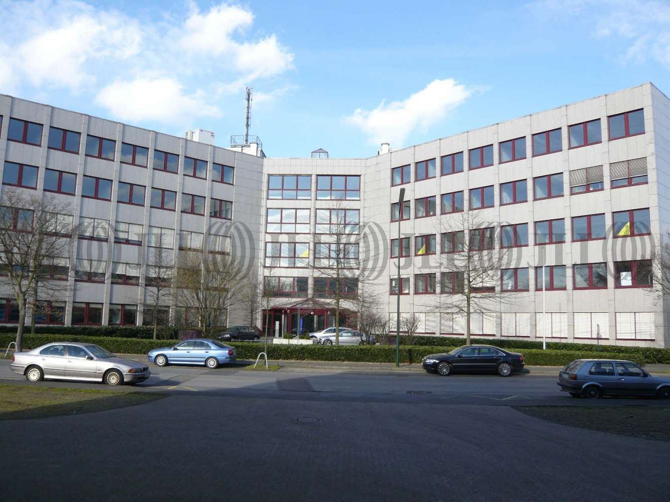Büros Düsseldorf, 40549 - Büro - Düsseldorf, Heerdt - D0888 - 9388040