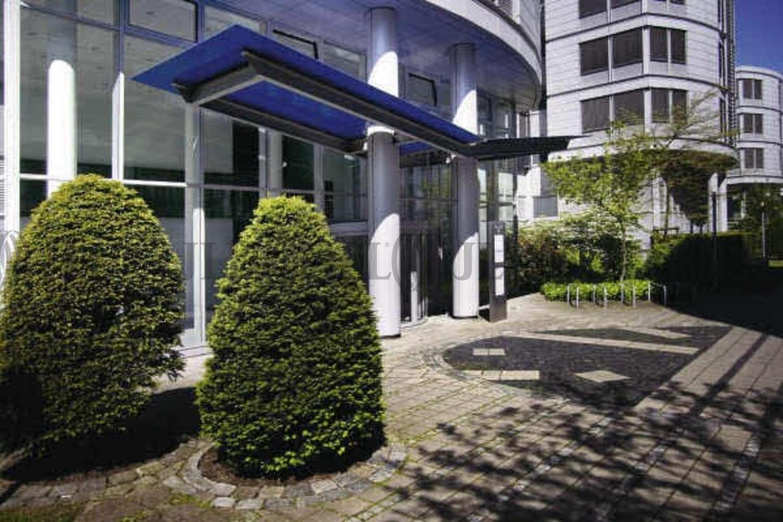 Büros Hamburg, 22607