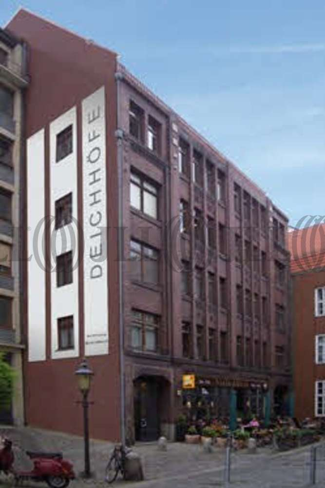 Büros Hamburg, 20459 - Büro - Hamburg, Altstadt - H0496 - 9389244
