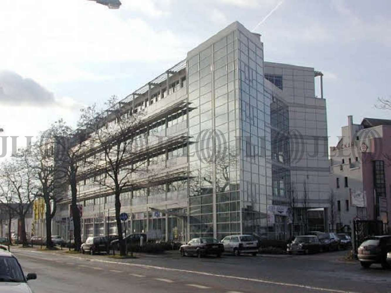 Büros Frankfurt am main, 60326 - Büro - Frankfurt am Main, Gallus - D0003 - 9389928