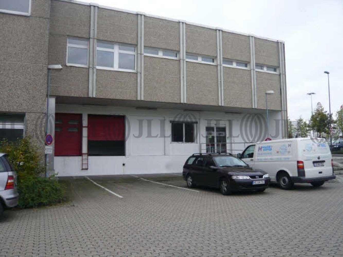 Hallen Düsseldorf, 40474 - Halle - Düsseldorf, Lohausen - D0293 - 9390029