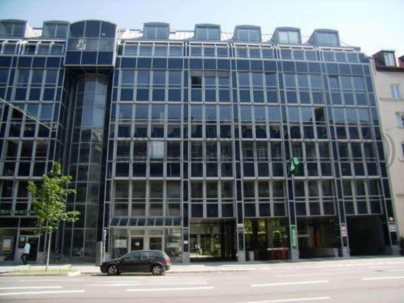 Büros München, 80335 - Büro - München, Maxvorstadt - M0036 - 9391049