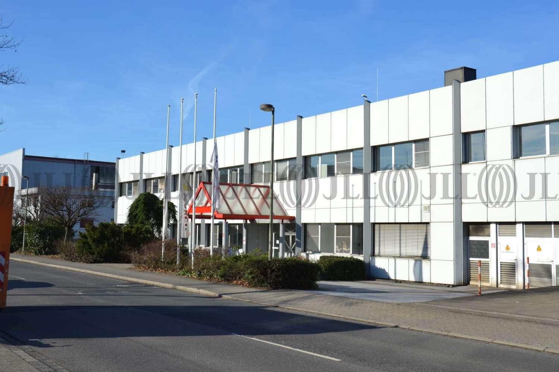 Hallen Erkrath, 40699 - Halle - Erkrath, Unterfeldhaus - D0828 - 9392177