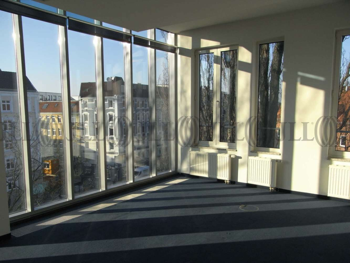 Büros Hamburg, 22303 - Büro - Hamburg, Winterhude - H0127 - 9397365