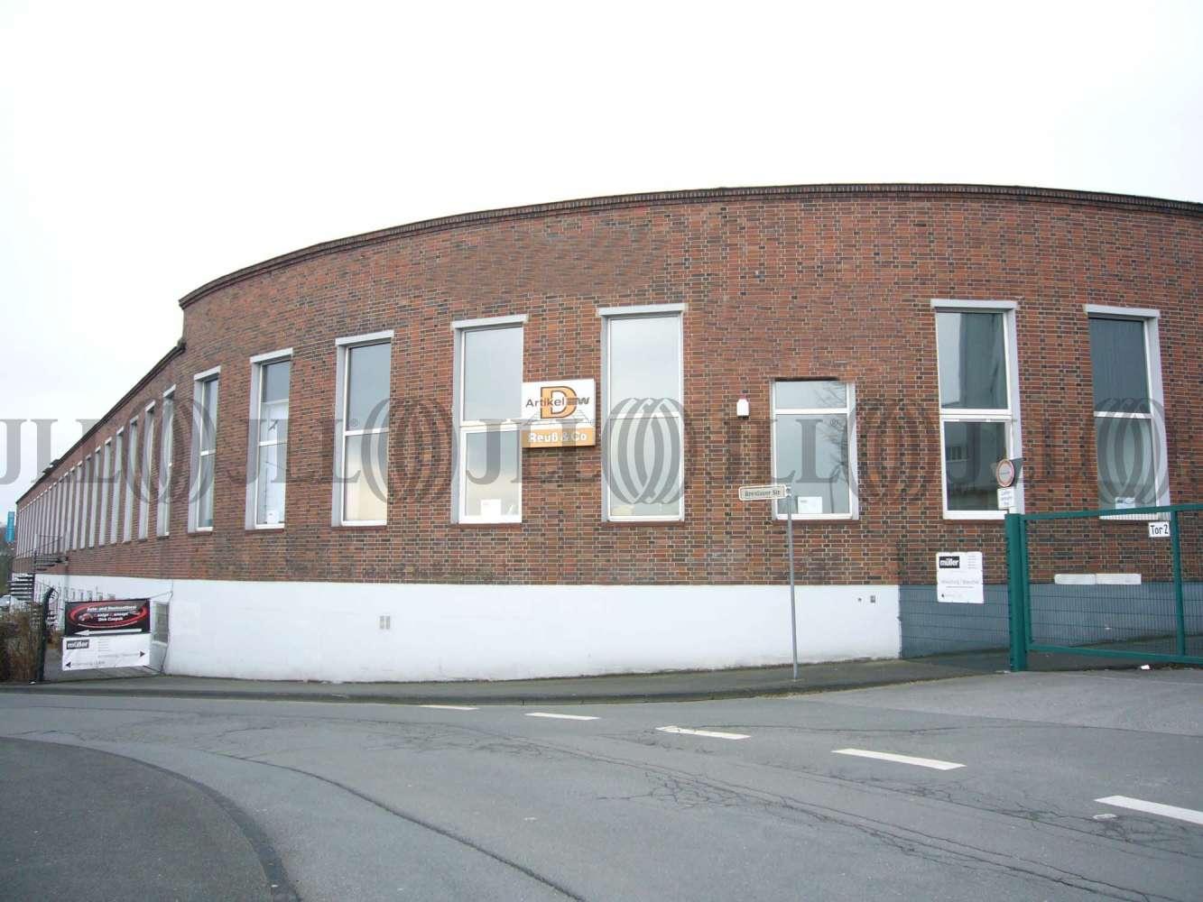 Hallen Wuppertal, 42277
