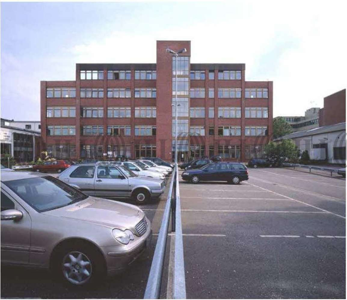 Büros Hamburg, 22761 - Büro - Hamburg, Bahrenfeld - H0710 - 9404414