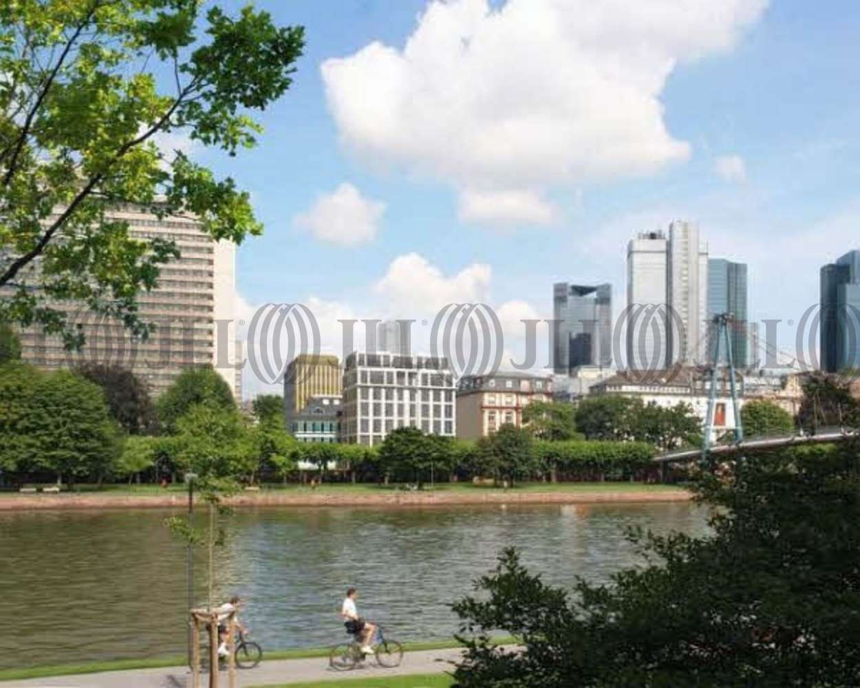 Büros Frankfurt am main, 60329 - Büro - Frankfurt am Main - F1686 - 9404657