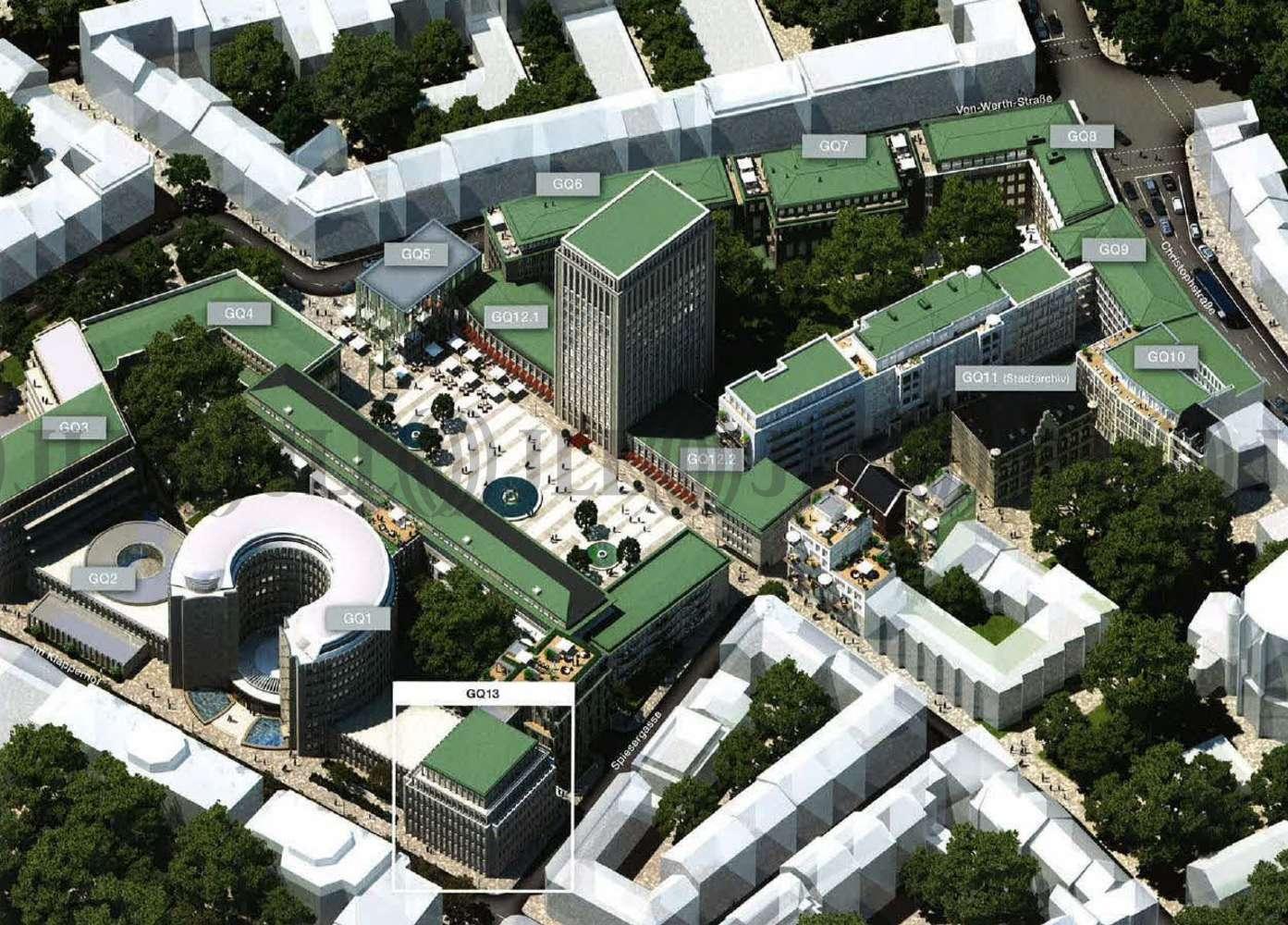 Büros Köln, 50670 - Büro - Köln, Altstadt-Nord - K0561 - 9404727