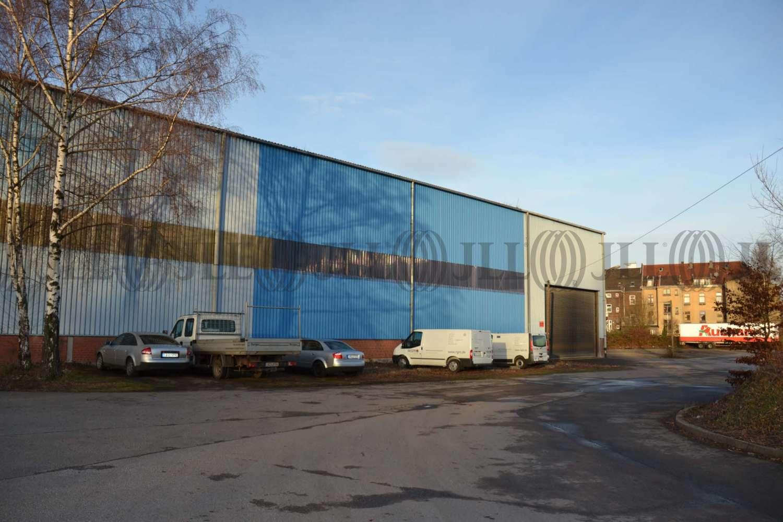 Hallen Gelsenkirchen, 45889 - Halle - Gelsenkirchen, Bismarck - D1349 - 9404733