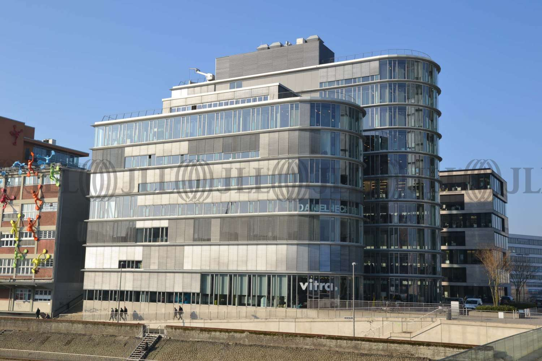 Büros Düsseldorf, 40221 - Büro - Düsseldorf, Hafen - D0444 - 9404891