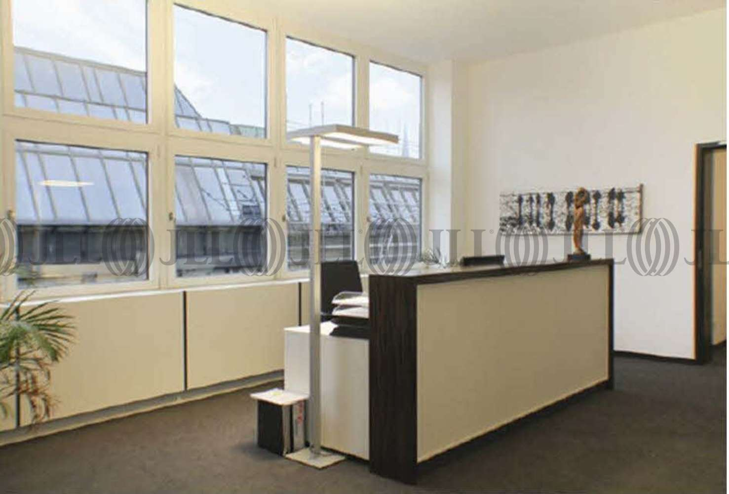 Büros Hamburg, 20354 - Büro - Hamburg, Neustadt - H0540 - 9404964
