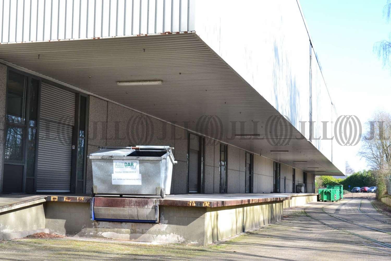 Hallen Bochum, 44866 - Halle - Bochum, Wattenscheid - D1399 - 9405011