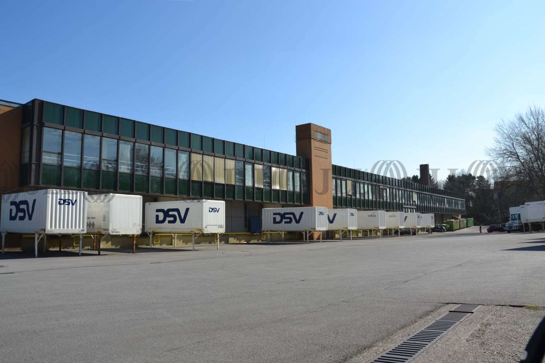 Hallen Bochum, 44866 - Halle - Bochum, Wattenscheid - D1399 - 9405013