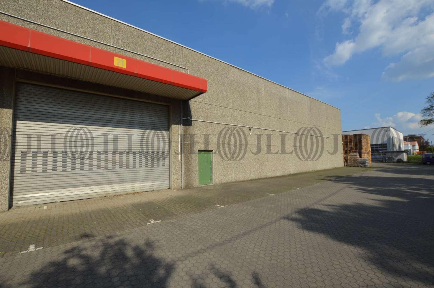 Hallen Troisdorf, 53842 - Halle - Troisdorf, Spich - K0645 - 9405212