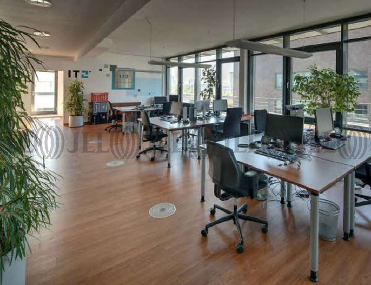 Büros Frankfurt am main, 60314 - Büro - Frankfurt am Main, Ostend - F0660 - 9405399