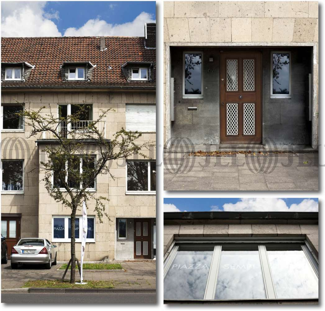 Büros Düsseldorf, 40474 - Büro - Düsseldorf, Golzheim - D1149 - 9405998